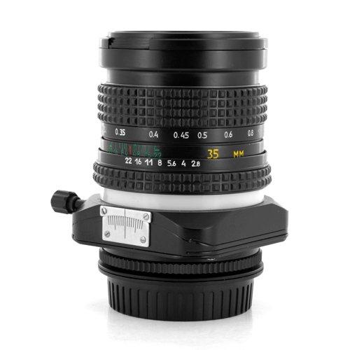 I am a NIKON MASTER. Tilt-shift lenses 6